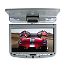 9 Inch Roof Mount DVD Player with TV USB/SD Connecting