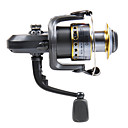 Fishing Spinning Reel 6Ball Bearing