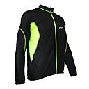 jaggad - polyester mens manteau vélo