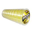 Shift Monofilament Fishing Line 100×10/300/500m(Yellow)