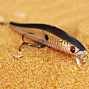Hard Bait Minnow 115MM 16G Floating Plastic Fishing Lure