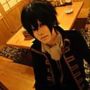 costume cosplay ispirato Gintama Shinsengumi comandante uniforme ver.