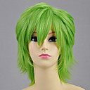 Cosplay Wig Inspired by Law of Ueki Kosuke Ueki