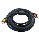 5M 15FT V1.3 1080P HDMI Male to Male High Speed Standard  HDMI  Cable