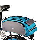 Roswheel Rear Pannier Bike Bag Polyester Bike Luggage Carrier Bag