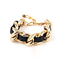 Women's Fashion/Round Bangles Bracelet Alloy