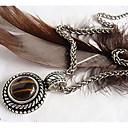 Women's Vintage Bib Necklace