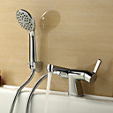 Sprinkle® Sink Faucets  ,  Contemporary  with  Chrome Single Handle One Hole  ,  Feature  for Widespread