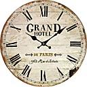Land Wall Clock