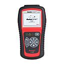 Autel® AutoLink AL519 OBDII/EOBD Auto Code Scanner with 10 Modes Diagnosis