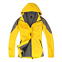 Langzuyoudang Women's Waterproof hiking Jacket