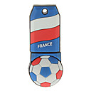 France-Ball Shaped Plastic USB Stick 32G