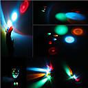 LED colorate per dita (4 per confezione)