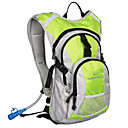 ROSWHEEL Nylon Fabric Cycling Backpack Bag