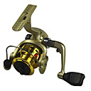 Random Type Qunhai ABS Spinning Reel (0.2/100;0.2/125)