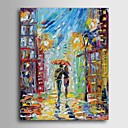 Oil Painting People 1211-PE0076 Hand-Painted Canvas