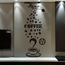 Alimentación Café pegatinas de pared
