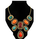 Women's Alloy/Resin Necklace Birthday/Gift/Party/Daily