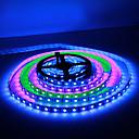 5M 30W 60x5050SMD RGB Light LED Strip Light (DC12V)