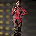 2 Color Long Sleeve Cotton Punk Lolita Blouse