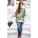 Women's Stylish Print Blouse