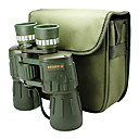 Seeker® 10x 50 mm Binoculares BaK4 Alta Definición / Visión nocturna / Gran Angular 115m/1000M Enfoque Central Revestimiento CompletoLuz