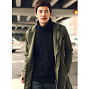 Men's Classic Fashion Washable Trench Coat