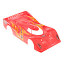 Shell corps pour 1h10 R / C Car article # 963816