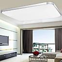 Moderne / Nutidig LED galvanisert Metall Takplafond Stue / Soverom / Spisestue