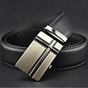 Men Wide Belt , Work/Casual Leather