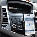 APPS2CAR ® Universal Car Cd Slot Mount Holder for iPhone Samsung Nokia Sony LG HTC Mobile GPS-enheter