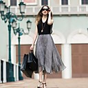 Dress Women americano europea delle donne