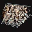 SL® Diamond Pendant Crystal Chandelier