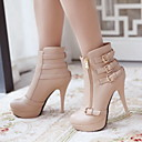 Women's Shoes Fashion Boots Stiletto Heel Ankle Boots More Colors available