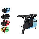 roswheel 자전거 안장 가방 다채로운 자전거 자전거 안장 가방 (모듬 된 색상)를 야외