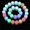 Romantic Birthday Light Paraffinic LED Electronic Candle