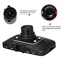 Автомобильный видеорегистратор видеокамера рекордер GS8000L, Novatek Chip, 170 градусов 5M CMOS 1080P 30FPS