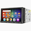 Android 4.2 7 Inch In-Dash Car DVD Player Multi-Touch Capacitive with WIFI,GPS,RDS,IPOD ,BT,Touch,Screen,DVB-T