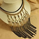 Women's Punk Fringe Sweater Chain