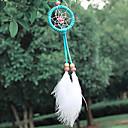 Multicolor Novelty Dream Catcher ,Cotton