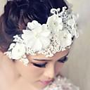 håndlaget vakkert bryllup headpiece