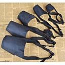 Five Piece A Set Cloth Muzzle for Pet Dogs