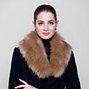 Fur Wraps Fashion Warm Faux Fox Wraps(More Colors)