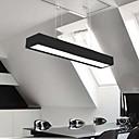 Wrought Iron Light, Pendant Lights Contemporary Contracted Style Ceiling 1  Light, Iron  aluminumacrylic