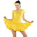 lateinisches dancewear Frau hot latin Tanzkleid (weitere Farben)