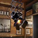 Spot Lights Mini Style Modern/Contemporary Living Room/Bedroom/Dining Room/Study Room/Office/Hallway Metal