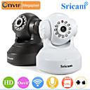 sricam® ONVIF 720p wifi megapixel pt ir coperta telecamera IP di sostegno SP005 carta 128 microsd