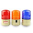 dearroad macht auto schoolbus magnetische waarschuwing flash baken strobe noodverlichting rood / oranje / blauw installeren van de