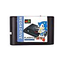 5 Generation Version MD Card Flash Cartridge (Mega Drive) for Sega Genesis Console