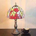 Bureaulampen - Meerdere kleuren - Traditioneel /Klassiek / Rustiek/landelijk / Tiffany - Metaal